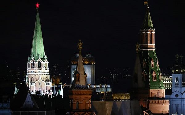 რუსეთმა 10 ამერიკელი დიპლომატი გააძევა