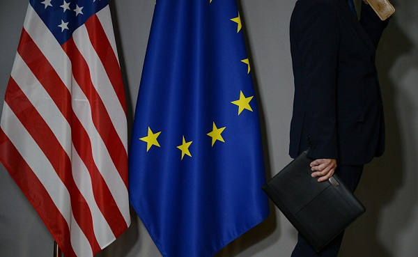 მოვუწოდებთ საქართველოს პარლამენტის ყველა წევრს ხელი მოაწეროს შეთანხმებას - აშშ და ევროკავშირი