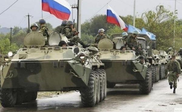 ემუქრება თუ არა რუსეთი უკრაინას ახალი ომით