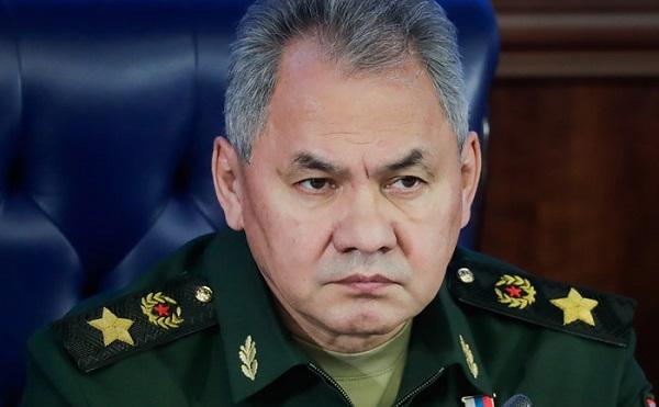 რუსეთმა უკრაინის მოსაზღვრე ტერიტორიებიდან სამხედრო ძალების გაყვანა დაიწყო