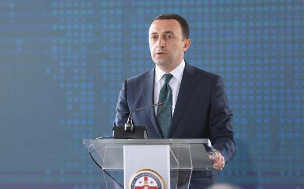 ქართული ჯარი არის ჩვენი ქვეყნის სუვერენიტეტისა და თავისუფლების ერთ-ერთი უმთავრესი გარანტი და ჩვენი სახელმწიფოებრიობის მთავარი სიმბოლო - ირაკლი ღარიბაშვილი