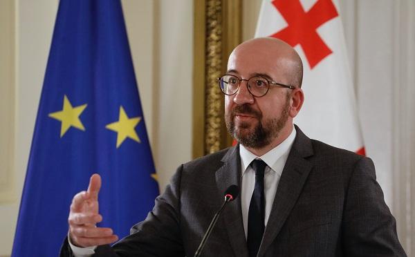 """ვადამდელი არჩევნები დაინიშნება 2022 წელს, თუ """"ქართული ოცნება"""" თვითმართველობის არჩევნებში 43%-ზე ნაკლებს მიიღებს - მიშელის დოკუმენტი"""