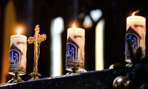 ქრისტიანთა დიდი ნაწილი დღეს აღდგომას ზეიმობს