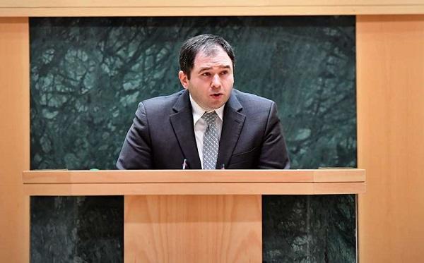რუსეთის პოლიტიკა მეზობლების მიმართ საფრთხის შემცველია - ნიკოლოზ სამხარაძე