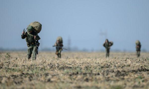 რუსეთის შეიარაღებულმა ძალებმა საბრძოლო მზადყოფნის შემოწმება დაიწყეს