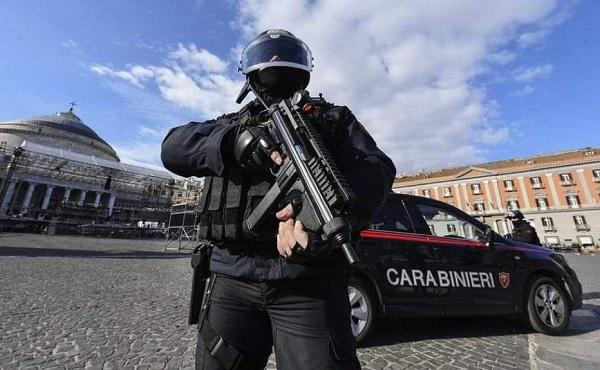 რუსეთის საელჩო იტალიაში ჯაშუშურ სკანდალში გაეხვა - რომში