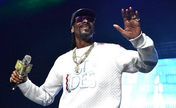 Snoop Dogg-მა ინსტაგრამზე