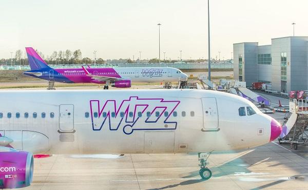 Wizz Air-მა საქართველოსა და ევროპის ქვეყნებს შორის პირდაპირი რეგულარული რეისები განაახლა