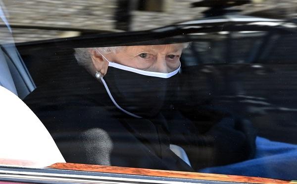 დიდი ბრიტანეთის დედოფალი ელისაბედ II 95 წლის გახდა