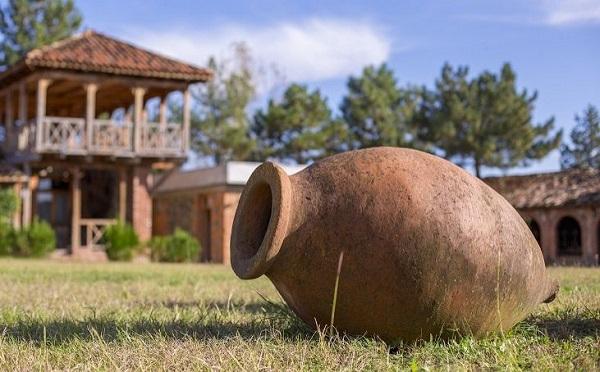 მექვევრეობას კულტურული მემკვიდრეობის ძეგლის სტატუსი მიენიჭა
