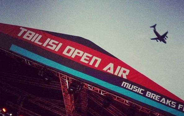 2021 წელიც Tbilisi Open Air-ის გარეშე ჩაივლის