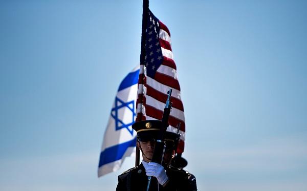 აშშ ისრაელს 735 მილიონი დოლარის ღირებულების იარაღს მიჰყიდის