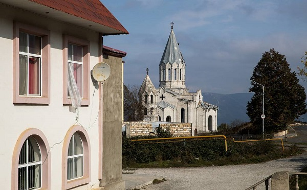 ქალაქი შუშა აზერბაიჯანის კულტურულ დედაქალაქად გამოცხადდა