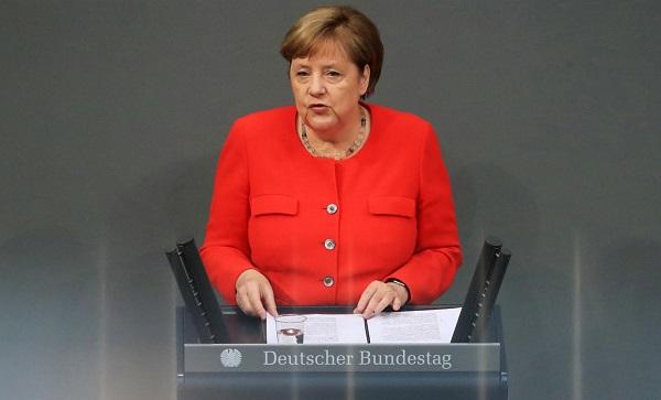 გერმანიაში სრულად ვაქცინირებული და კორონავირუსისგან განკურნებული მოქალაქეებისთვის შეზღუდვები შემსუბუქდება