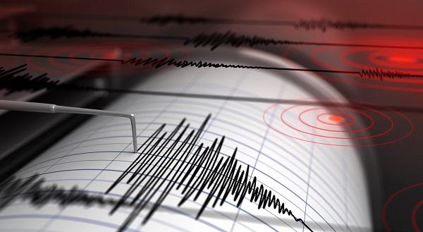 დღეს 3.2 მაგნიტუდის მიწისძვრა დაფიქსირდა