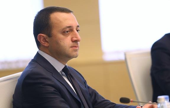 პრემიერ-მინისტრი ირაკლი ღარიბაშვილი მედიასაშუალებების წარმომადგენლებს პრესის თავისუფლების საერთაშორისო დღეს ულოცავს