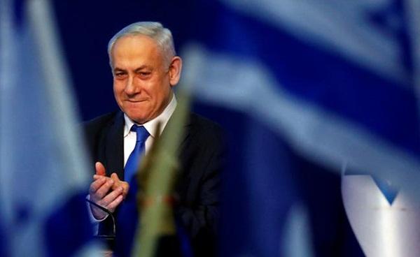 ნეთანიაჰუ ისრაელის მხარდაჭერისთვის რამდენიმე ქვეყანას, მათ შორის, საქართველოს მადლობას უხდის