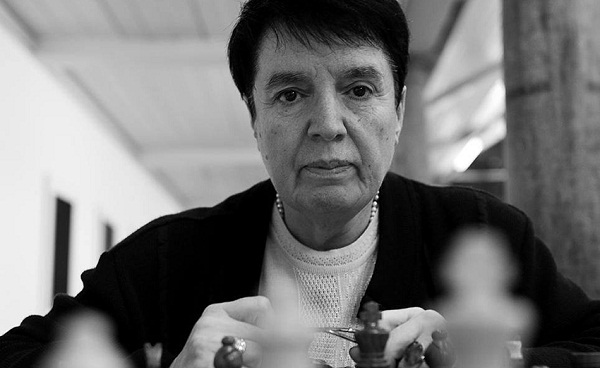 ნონა გაფრინდაშვილი 80 წლის გახდა