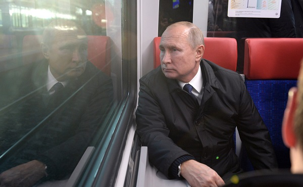 MI6-ის ხელმძღვანელი აცხადებს, რომ რუსეთი დაღმავალი სახელმწიფოა, რომელიც სულ უფრო მეტად სუსტდება