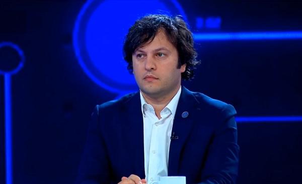 ქართული დემოკრატიისთვის უკეთესიც იქნება, თუ