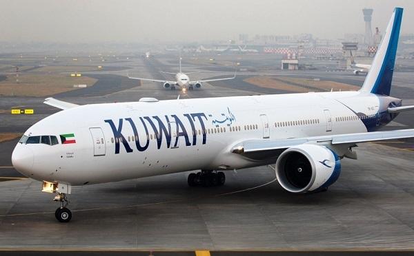 4 ივნისიდან Kuwait Airways-ი ელ ქუვეითიდან თბილისის მიმართულებით პირდაპირ რეისებს განაახლებს