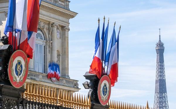 საფრანგეთის საგარეო საქმეთა სამინისტრომ რუსეთის ელჩი დაიბარა
