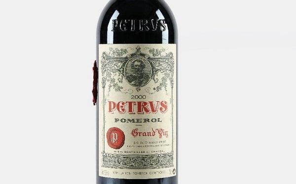 კოსმოსში დაძველებული Château Pétrus-ის ერთი ბოთლი ღვინო აუქციონზე გაიყიდება