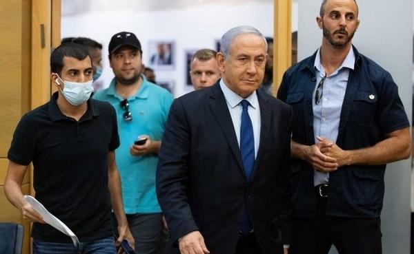 ისრაელის პარლამენტში კენჭს უყრიან ახალი სამთავრობო კოალიციისთვის ნდობის გამოცხადების საკითხს
