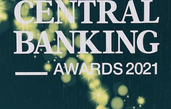 საქართველოს ეროვნულ ბანკს Central Banking-ის ორი ჯილდო გადაეცა