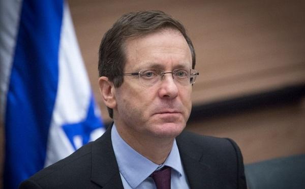 ისრაელის ქნესეთმა ქვეყნის ახალი პრეზიდენტი აირჩია