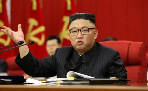 კიმ ჩენ ინი აცხადებს, რომ ჩრდილოეთ კორეა საკვების მწვავე დეფიციტის წინაშე დგას