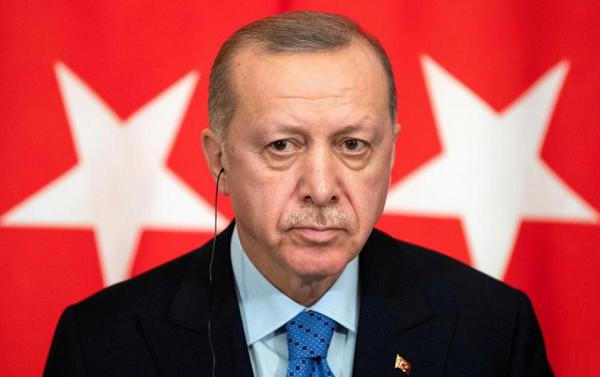 ერდოღანი აზერბაიჯანში თურქული სამხედრო ბაზის განლაგებას არ გამორიცხავს