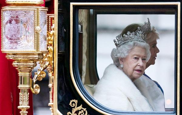 მომავალ კვირას, ელისაბედ II ჯო ბაიდენს შეხვდება