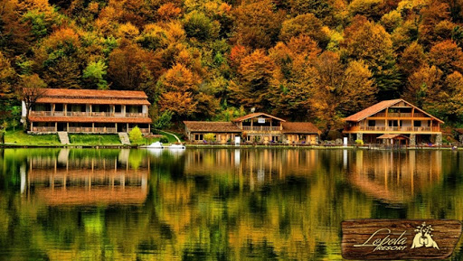 2021 წლის მაისის შემოსავლები 2019 წლის მაისის შემოსავლებზე ავიდა -Lopota Lake Resort & Spa