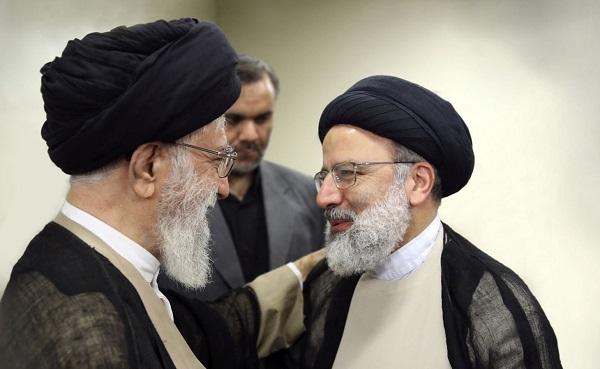 ირანის საპრეზიდენტო არჩევნებში ებრაჰიმ რაისიმ გაიმარჯვა