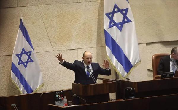 ისრაელის ახალი პრემიერ-მინისტრი ნაფტალი ბენეტი გახდა