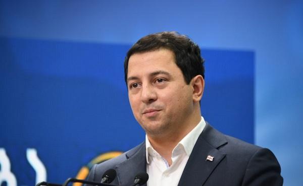 """არჩევნებზე 43%-ის გადალახვა """"ქართული ოცნებისთვის"""" ნამდვილად არ იქნება რთული - არჩილ თალაკვაძე"""