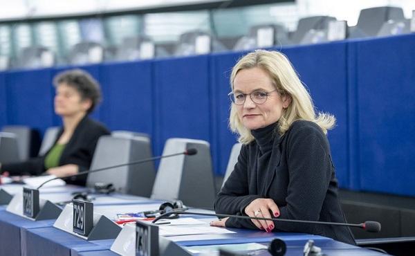 გვსურს, საქართველო გახდეს ევროკავშირის წევრი. საქართველო ბრწყინვალე ქვეყანაა და გვჭირდება - ვიოლა ფონ კრამონი