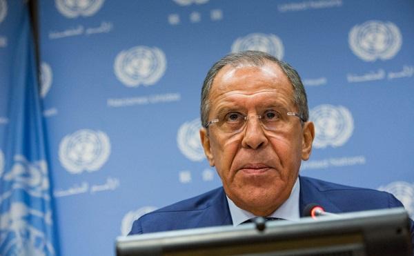 რუსეთი შეერთებულ შტატებს ადამიანის უფლებების უხეშ დარღვევებში ადანაშაულებს