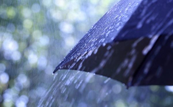 24 ივლისამდე საქართველოში მოსალოდნელია დროგამოშვებით წვიმა ელჭექით
