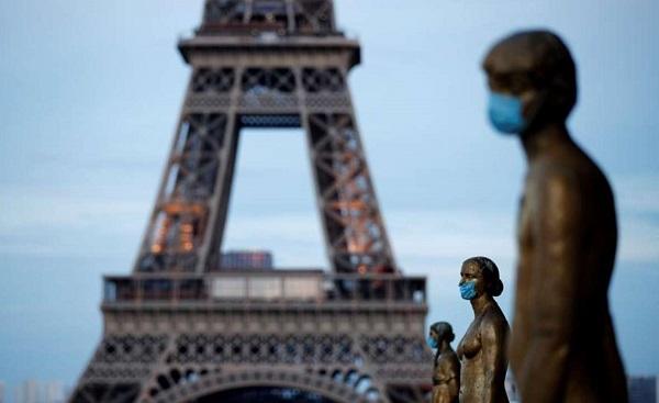 საფრანგეთში კორონავირუსის მეოთხე ტალღა დაიწყო - მთავრობა
