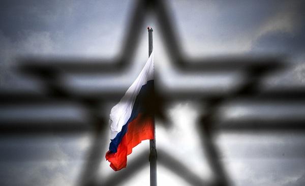 რუსეთი უკრაინას სტრასბურგის სასამართლოში უჩივის