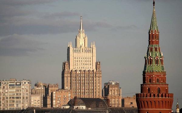 რუსეთმა ესტონეთის კონსული პერსონა ნონ გრატად გამოაცხადა