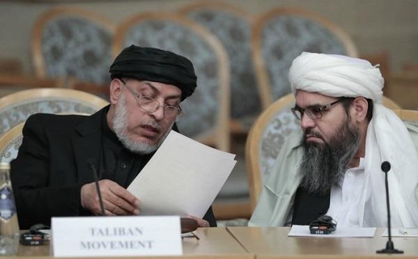 თალიბანი აცხადებს, რომ აკონტროლებს ავღანეთის 85%-ს