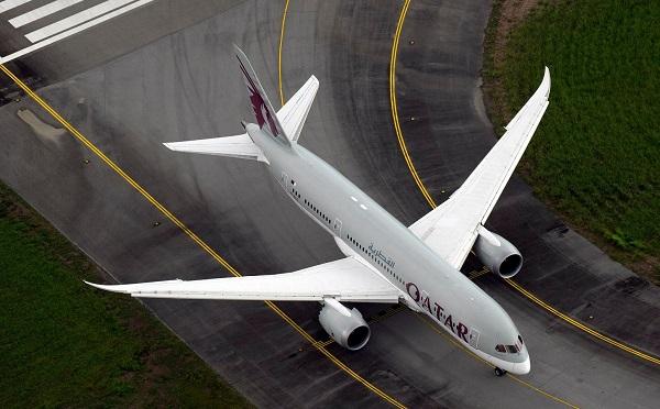 2021 წლის საუკეთესო ავიაკომპანიად Qatar Airways-ი დასახელდა