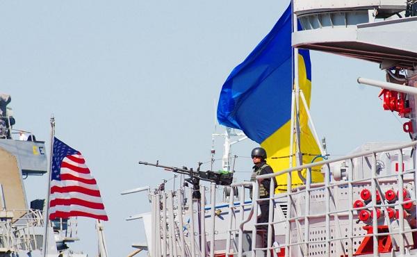 უკრაინა რუსეთს საზღვაო ძალების ვებგვერდზე კიბერშეტევაში ადანაშაულებს