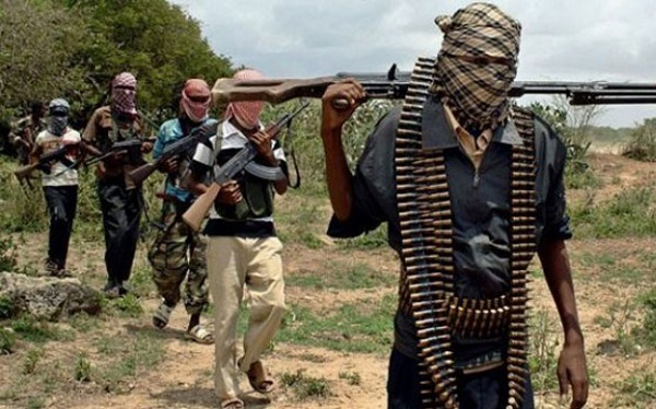 ნიგერიაში შეიარაღებულ თავდასხმას 45 ადამიანი ემსხვერპლა
