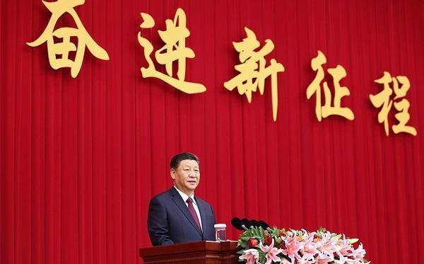 ჩინეთის არმია მსოფლიოს ერთ-ერთ უძლეველ არმიად უნდა ვაქციოთ - სი ძინპინი