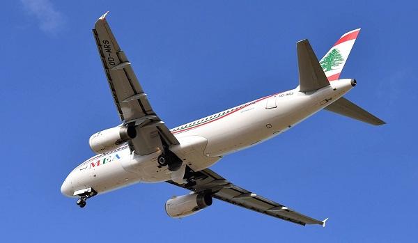 საქართველოს საავიაციო ბაზარზე ლიბანური Middle East Airlines შემოდის