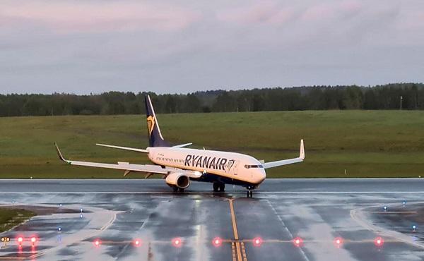 ბელარუსიდან გაიქცა ავიადისპეტჩერი, რომელმაც Ryanair-ის თვითმფრინავს მინსკში დაშვება აიძულა